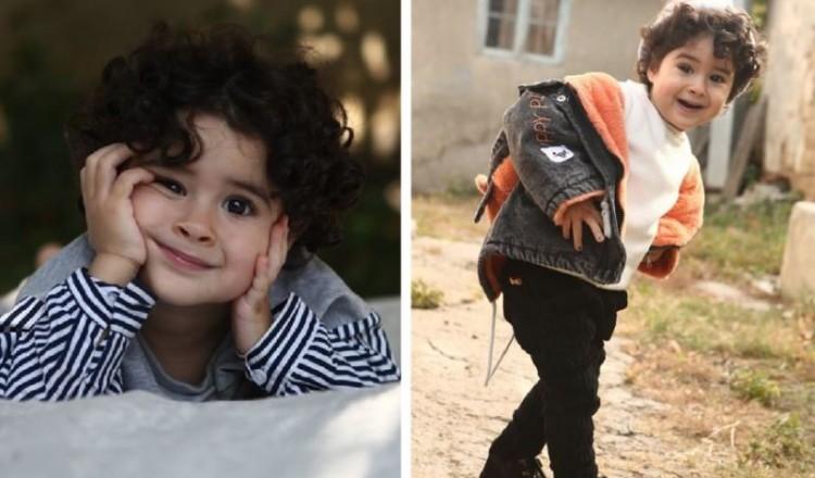 გაიცანით 2 წლის ქართველი გოგონა, რომელსაც 85 ქვეყნის დედაქალაქის დასახელება შეუძლია (ვიდეო)